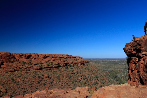 Kings Canyon (pic: Caro Ryan)